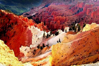 Bryce Canyon National Park (Best Honeymoon Destinations In USA) 7