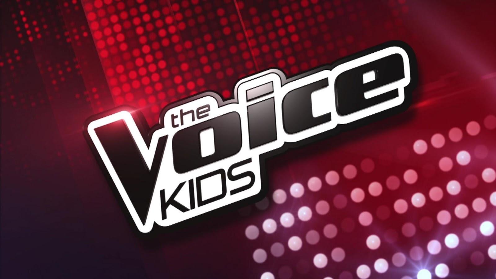 The voice kids show de talentos em estria jnt jundi noticias stopboris Image collections