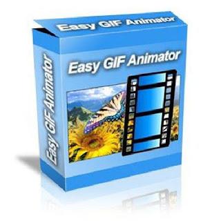 Blumentals Easy GIF Animator Professional Portable