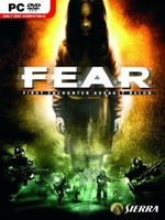 F.E.A.R PC Full Español Descargar DVD5