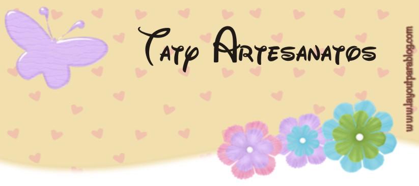 Artesanatos Taty