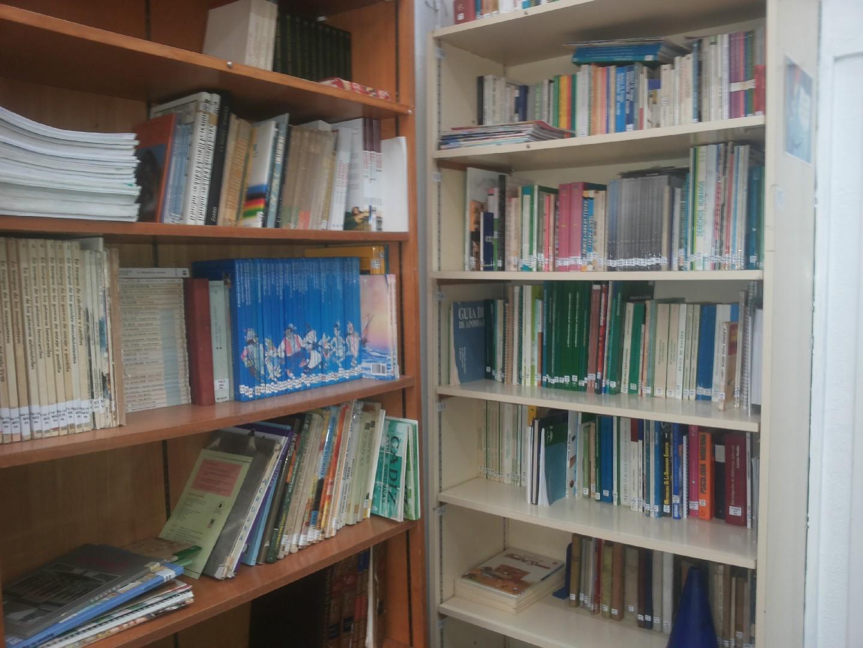 Biblioweb de la biblioteca
