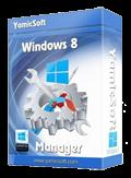 Windows 8 Manager v1.0.7 Full Keygen 1