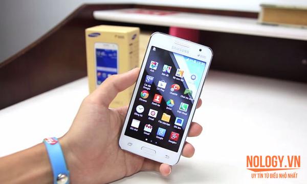 Điện thoại Samsung Galaxy Core 2.