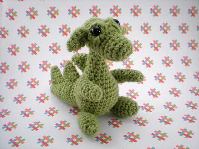 Cute Dragon Amigurumi Pattern : FG Basket conundrum: Please advise - Planning - Project ...