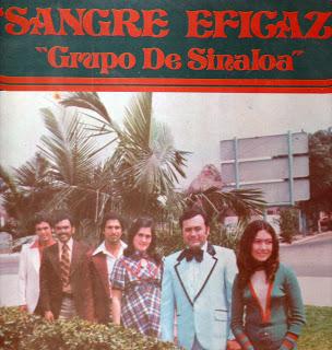 Grupo Apostólico De Sinaloa-Sangre Eficaz-