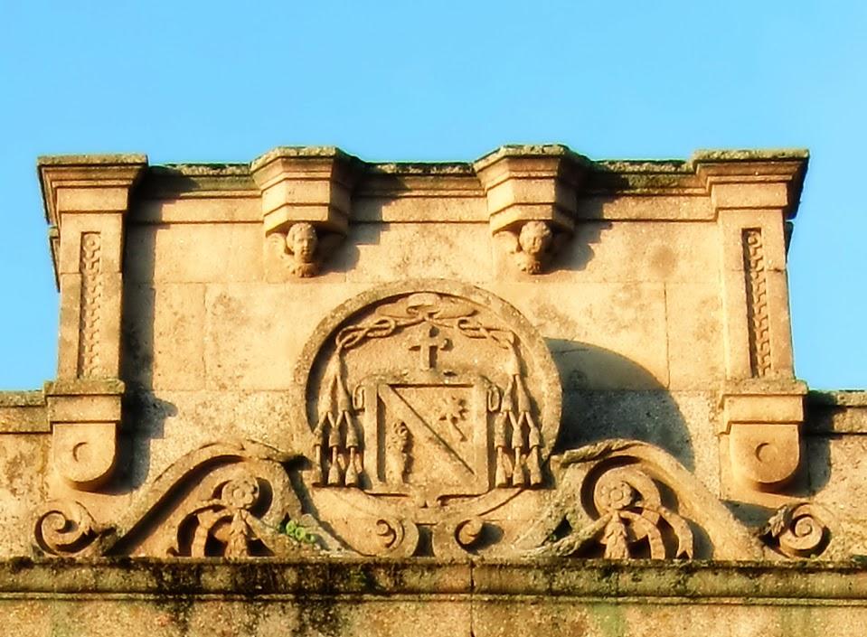 Escudos de Ourense