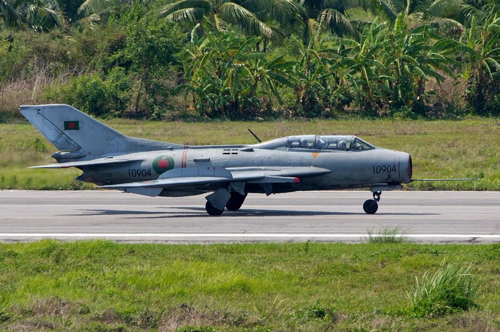 Shenyang FT-6