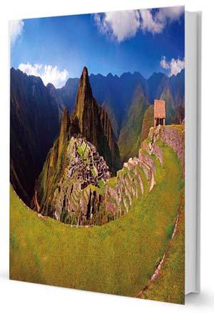 """Novo Livro de Laura Botelho: """"Machu Picchu e os relicários extraterrestres"""""""