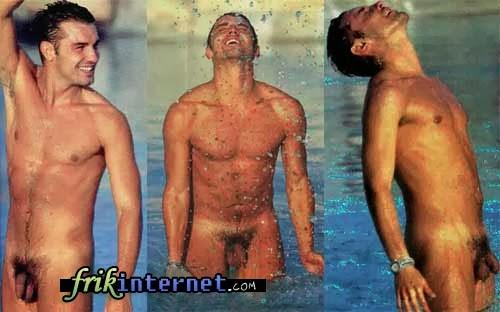 Paquete De Jesus Vazquez Desnudo