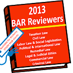 BAR REVIEWERS 2013