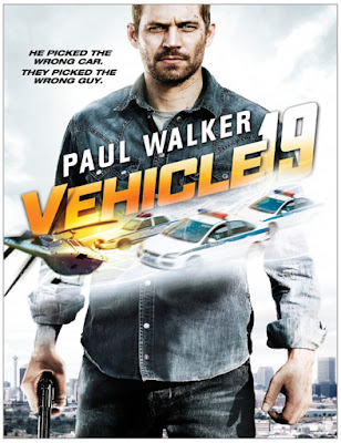 Vehicle 19 – DVD Screener SUBTITULADO