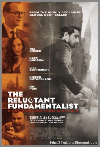 The Reluctant Fundamentalist 2013 Bioskop