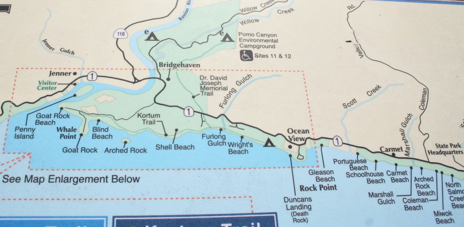 waterville gulf shores