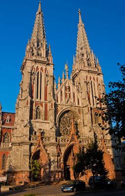 St.Nikolas Cathedral Kiev