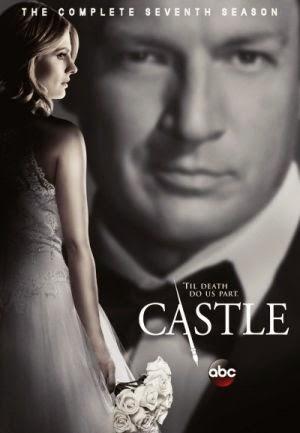 Castle 1-7.évad online (2011)