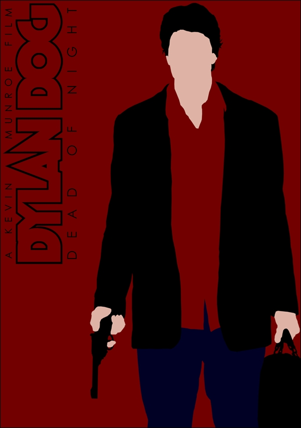 Dylan Dog fan made poster