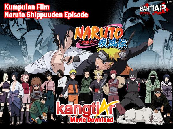 download film naruto full movie