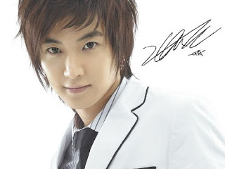 Profil LeeTeuk Super Junior