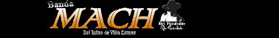 Banda Mach Web Oficial