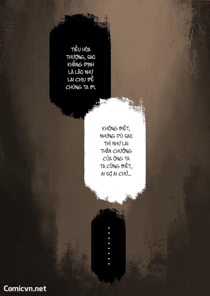 Tây Du Ký dị bản chap 39 page 13 - IZTruyenTranh.com