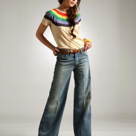 Yeni Moda Bayan Kışlık Pantolonları
