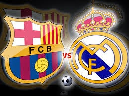 Keputusan Barcelona Vs Real Madrid 23 Mac 2015