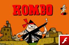 ROMBO (Versión Completa)
