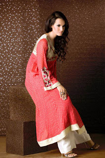 Designer Salwar Kameez