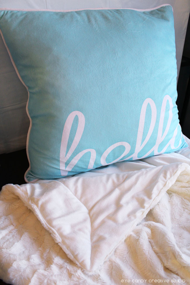 ways to take time out for you, nap, cat nap, blanket & pillow, hello