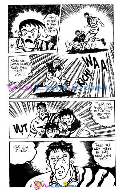 Jindodinho - Đường Dẫn Đến Khung Thành III  Tập 43 page 29 Congtruyen24h
