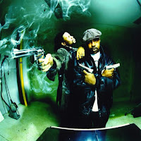 Heltah Skeltah. Soldiers Gone Psycho