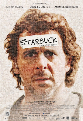 Starbuck movie French