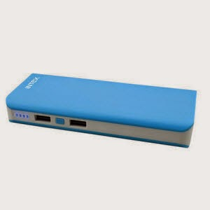 Buy Power Bank IT-PB40 4000mAh Rs. 379 & IT-PB11 10000mAh Rs. 616 at Groupon: Buytoearn