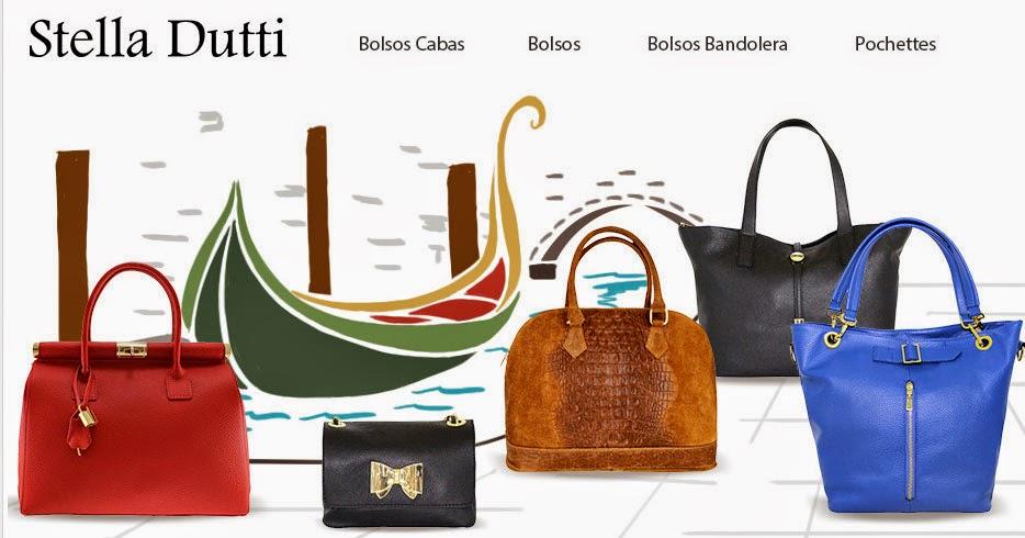 Oferta de octubre con los mejores bolsos italianos, ahora muy  baratos