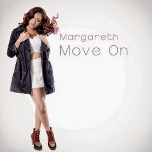 Margareth - Move On