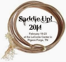 Saddle Up 2014 in Pigeon Forge, TN