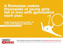 De ce iubesc Romania