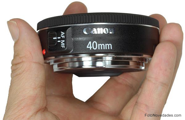canon, 40mm, lente canon, canon 40mm, 40mm 2.8, EF 40mm f/2.8 STM