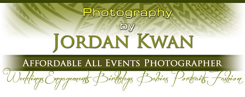 Jordan Kwan Photography