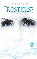 http://www.amazon.de/Frostkuss-Mythos-Academy-Jennifer-Estep/dp/349270249X/ref=sr_1_1?ie=UTF8&qid=1435835495&sr=8-1&keywords=frostkuss