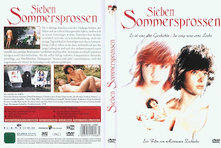 Семь веснушек / Sieben Sommersprossen.