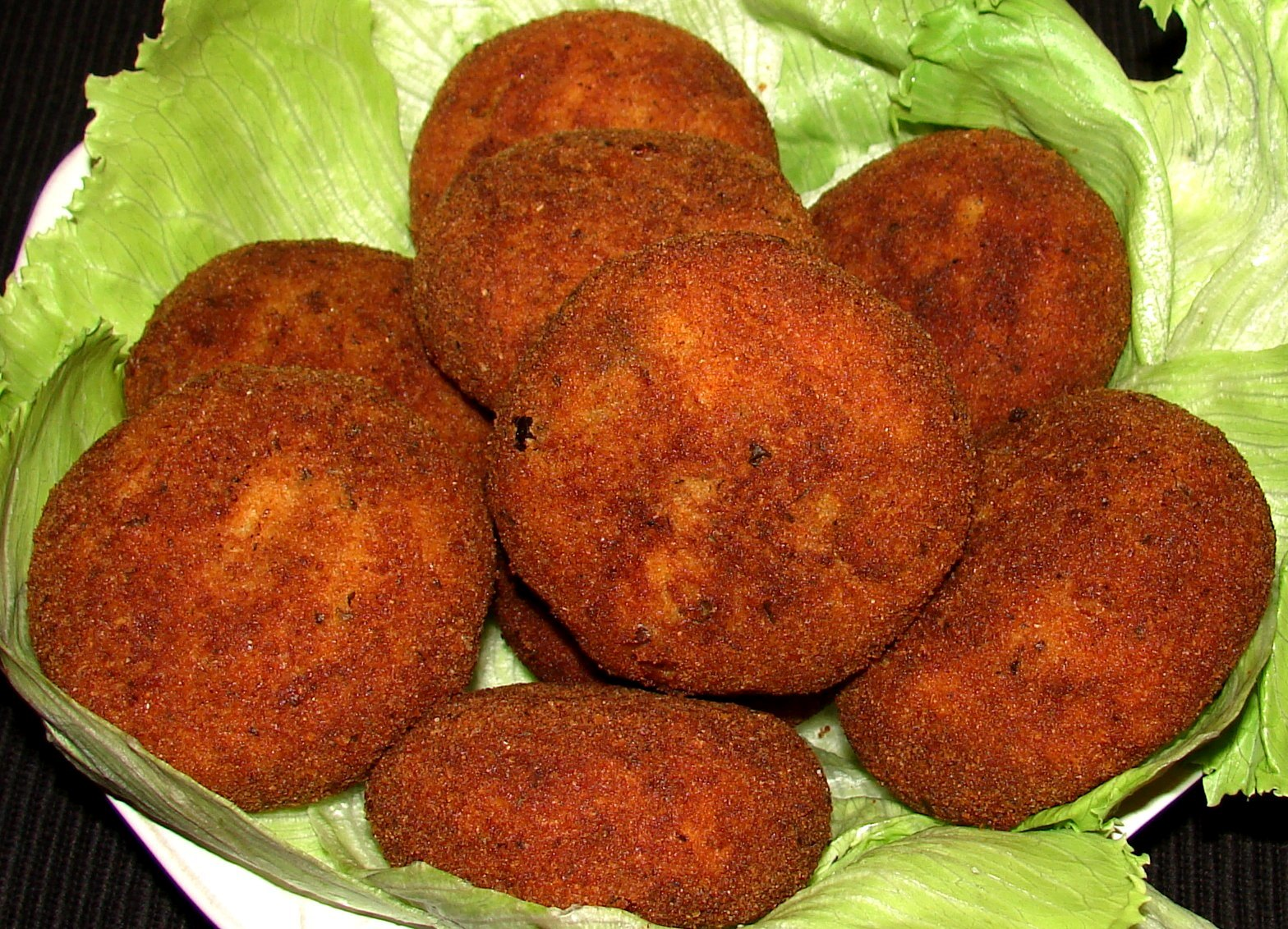 Image result for Fish Cutlets