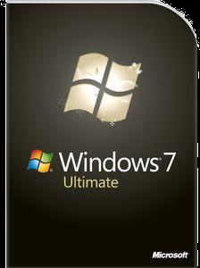 Windows 7 Ultimate Full Download