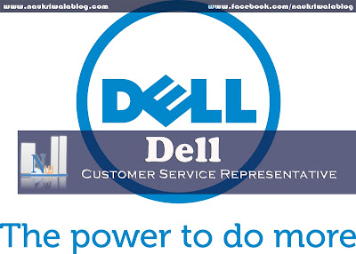 Customer Service Representative Job 2015