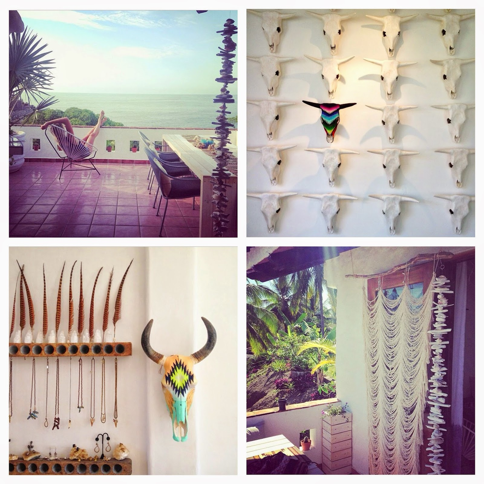 evoke the spirit,sayulita,bohème,hippienchic,mode,déco,mexique,surf