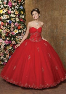 Gown for 18th Birthday – fashion dresses