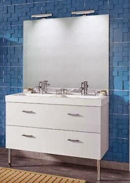 meuble salle de bain milano neova