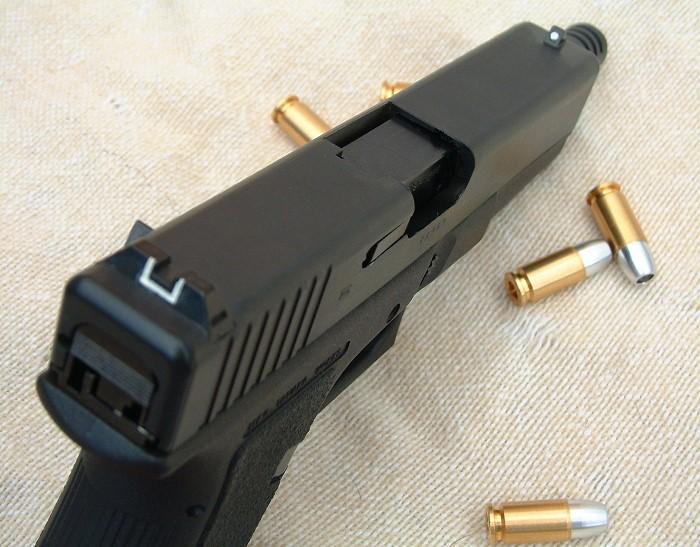 Blog de vendaarmasdefogoimpactoarmas : Armas de Fogo, Glock 18 (9 mm x 19)