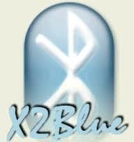 Hack Bluetooth With X2 Blue